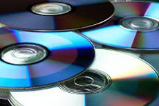 DVD's / Blu Ray Movies