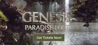 Genesis : Paradise Lost - Film Screening @ The Baptist Fellowship | Randolph | Vermont | United States