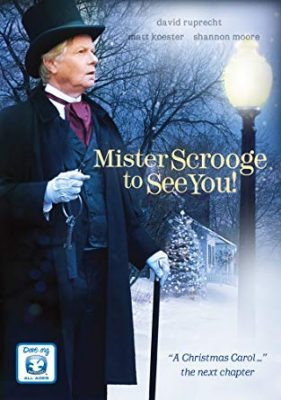 Mr Scrooge To See You @ The Baptist Fellowsip of Randolph | Randolph | Vermont | United States