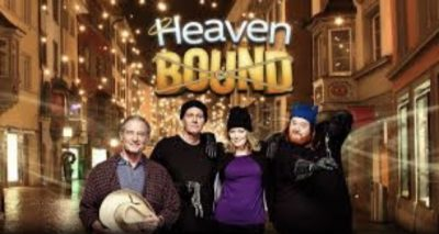 Heaven Bound @ New Creation Fellowship