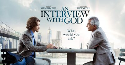 An Interview With God @ The Baptist Fellowship